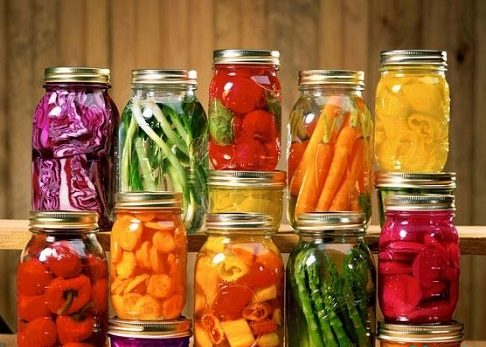 مواد غذایی که جایگزینی مناسب برای آنتی بیوتیک هستند