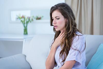 دلیل نفس کم آوردن بدن چیست؟