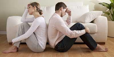 آیا ازدواج کردن بدون داشتن رابطه جنسی درست است؟