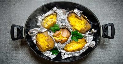 پخت و پز با فویل آلومینیومی چه عوارض و خطراتی دارد؟