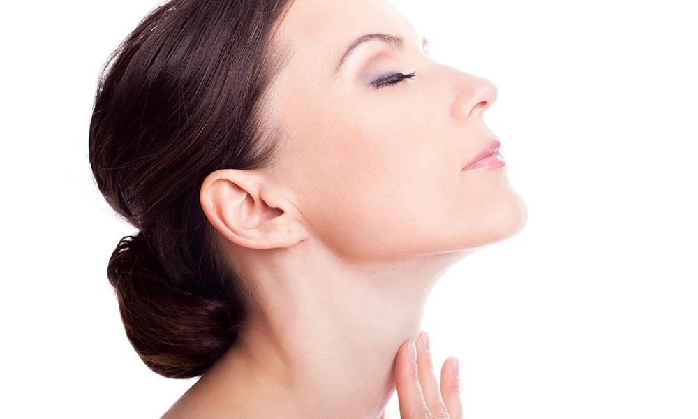 نکاتی خواندنی در مورد کشیدن پوست گردن و لیفت گردن