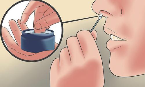 با درمان های طبیعی خشکی بینی را از بین ببرید
