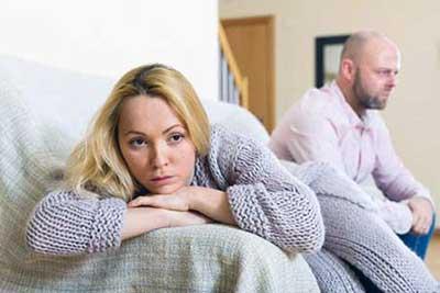 Photo of دلیل ترس زنان از رابطه زناشویی چیست؟