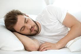 پوزیشن مناسب برای خوابیدن