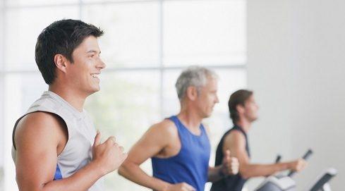چند بار در هفته ورزش کنیم مفید است؟