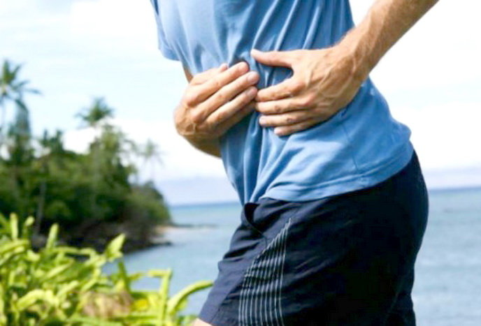 دلیل احساس درد در دنده ها چیست؟