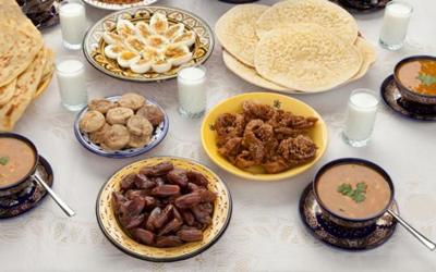 توصیه هایی برای حفظ سلامتی در ماه رمضان