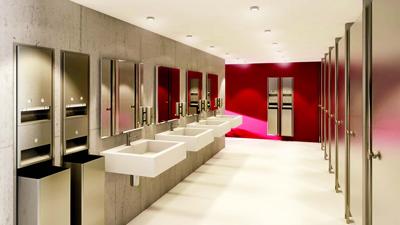 Photo of چگونه از بیماری های مختلف در صورت استفاده از توالت های عمومی جلوگیری کنیم؟