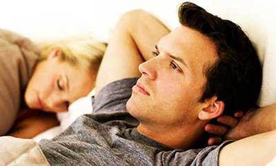 چرا آقایان از سکس با همسر خود لذتی نمی برند؟
