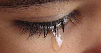 ترشح زیاد اشک