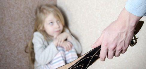 Photo of ایا تنبیه کردن کودک می تواند باعث خشن شدن کودک شود؟