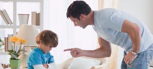 ایا تنبیه کردن کودک می تواند باعث خشن شدن کودک شود؟