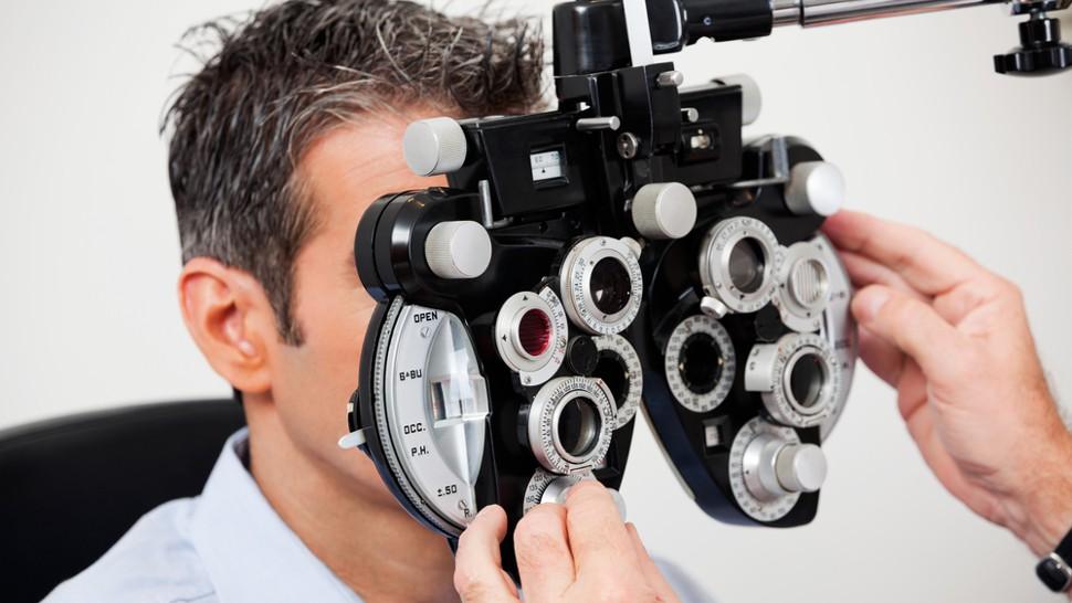 Photo of حفظ سلامت چشم ها در افرادی که دیابت دارند