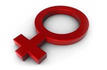 تمام اجزاء دستگاه تناسلی زنان (واژن،مهبل و...)