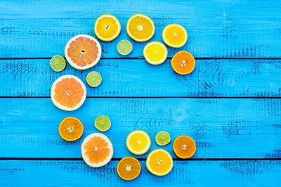Photo of کمبود ویتامین C چه نشانه هایی دارد؟