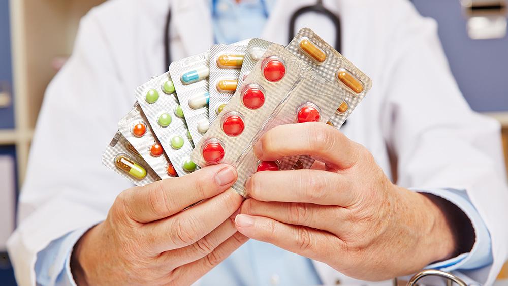 Photo of با مصرف ایبوپروفن خطر ایست قلبی 30 درصد بیشتر می شود