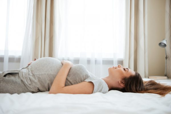 مصرف ملاتونین در بارداری