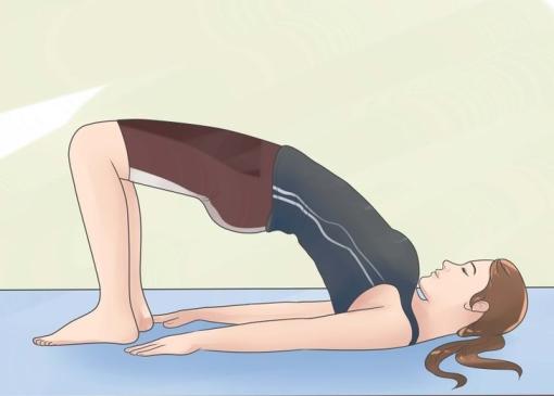 ورزش پس از سزارین
