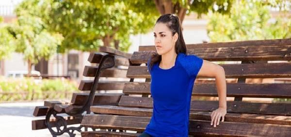 ورزش برای لاغری بازوها   آموزش 11 حرکت ورزشی برای لاغر کردن بازوهای شل و افتاده