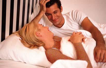 آیا رابطه جنسی باعث وابستگی به فردی می شود؟