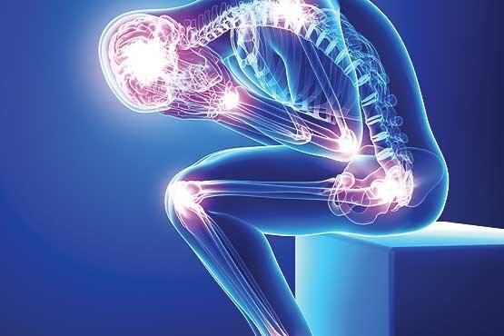 کاهش درد آرتروز با غذا | غذاهایی که درد آرتروز را کمتر می کنند