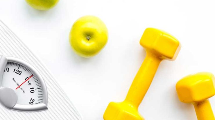 نیم کیلو لاغر شوید + رژیم لاغری که باعث می شود نیم کیلو وزن کم کنید