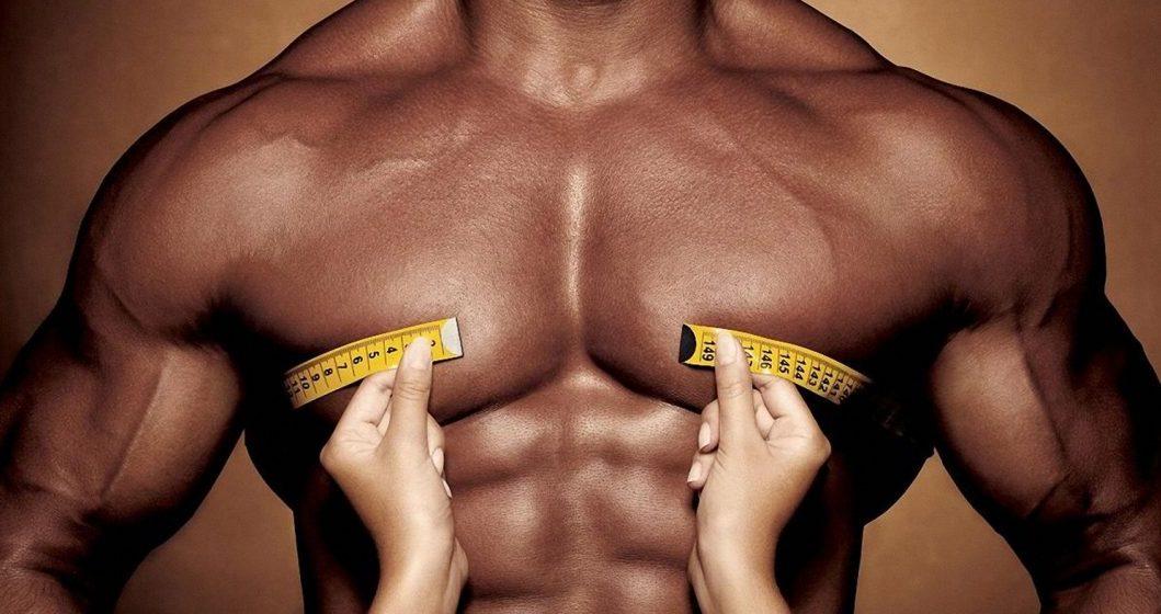 فرمول برای پر شدن و عضلانی شدن افراد لاغر و افرادی استخوانی