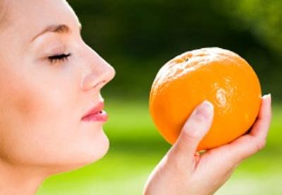 روش های درمان خانگی برای از بین رفتن حس چشایی و بویایی