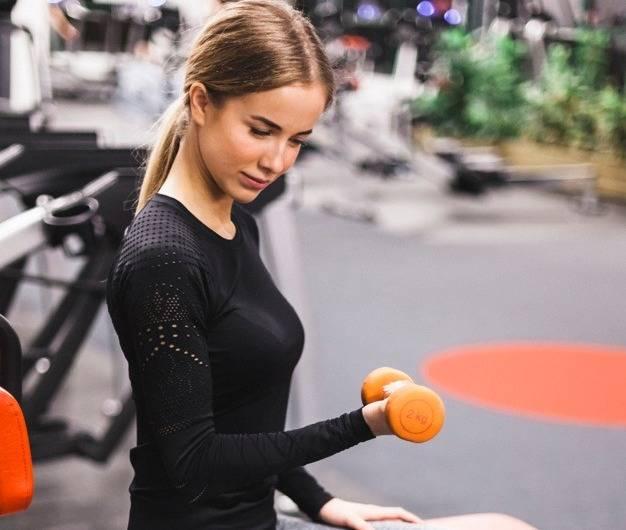تمرینات اشتباهی که باعث می شوند بدن زنانه شکل بدن مردان شود!