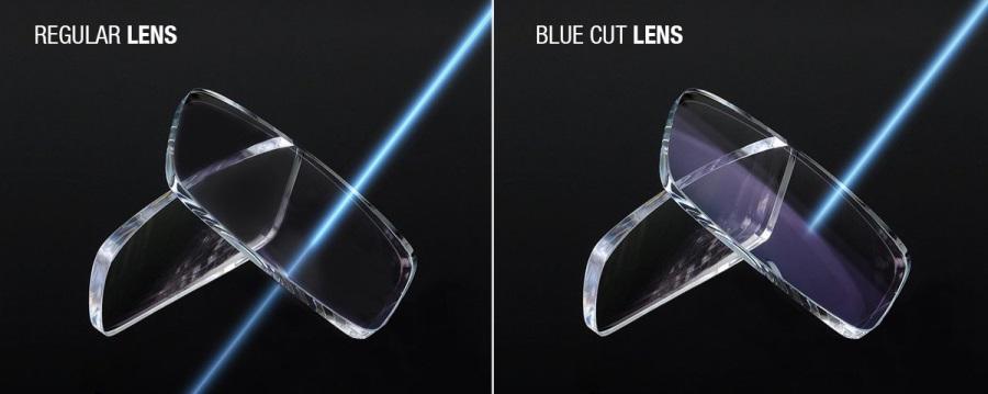 عینک بلوکات