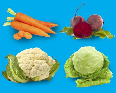 غذای تنظیم کننده pH بدن