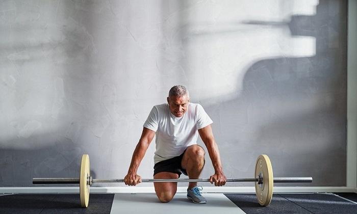 برنامه کاهش وزن پس از سن 50 سالگی برای سلامت بیشتر