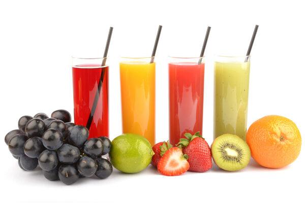 آبمیوه بهتر است یا کمپوت میوه