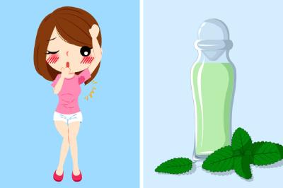 رفع بوی نامطبوع بدن