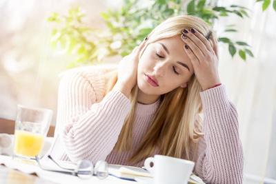 روش های رفع خستگی