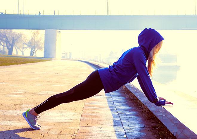 پس از ورزش چه کارهایی باید انجام داد که سلامت بدن حفظ شود