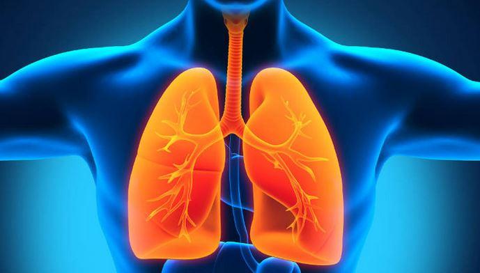 ورزش برای تقویت ریه ها