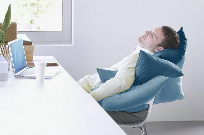 ارتباط خواب نیمروزی با کاهش خطر ابتلا به سکته قلبی