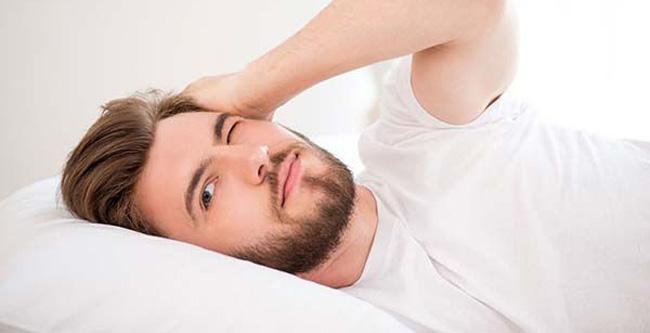دلیل نعوظ صبحگاهی مردان