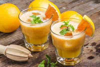 نوشیدنی برای افزایش متابولیسم