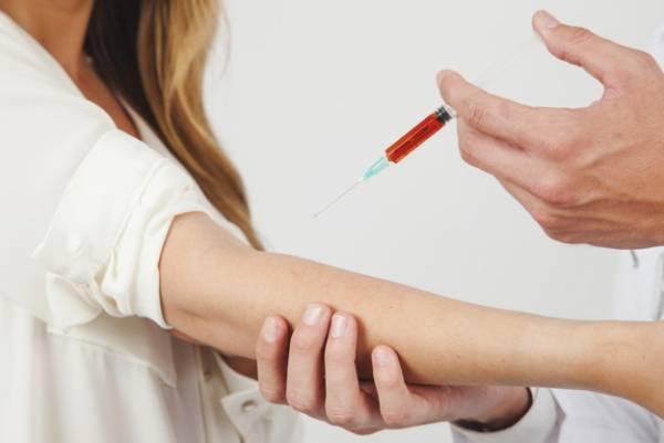آزمایشات پیش از بارداری