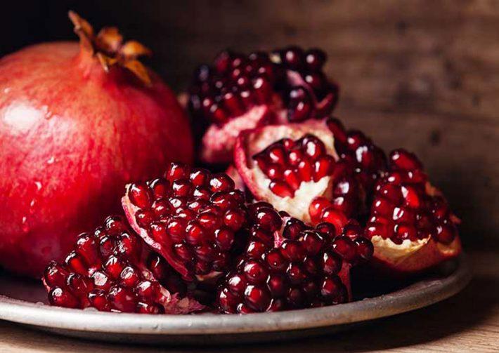 تمام فواید و خواص خوردن انار برای سلامت + خواص پوست انار