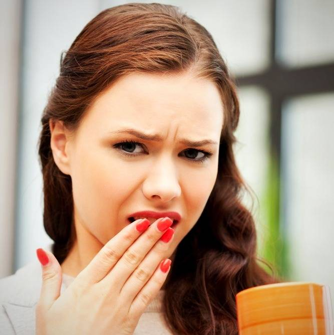 دلیل سرفه کردن و احساس مزه خون پس از دویدن چیست؟
