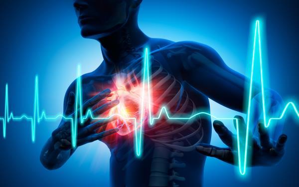 آزمایش تروپونین قلب