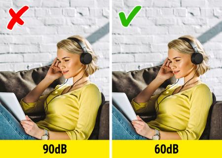روش های بهبود شنوایی
