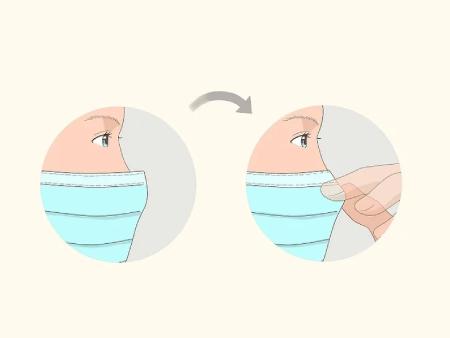 ماسک های تنفسی