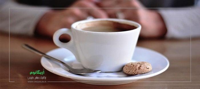 افزایش ایمنی بدن با قهوه سوپریم