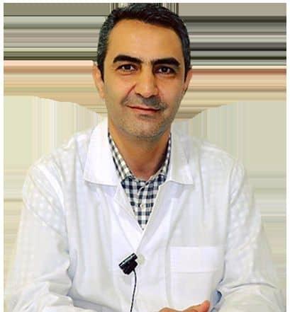 معرفی بهترین متخصص درد در ایران